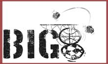 BIG 8 2013