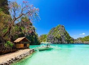 Coron-Filipinas